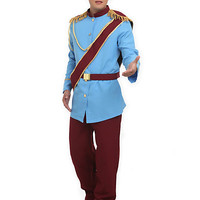 Disney Prince Charming Costume | Hot Topic