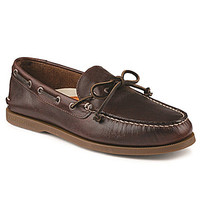 Sperry Top-Sider Men's Authentic Original Boat Shoes - Dark Brown