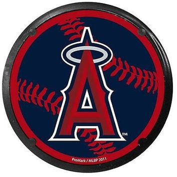 Los Angeles Angels Anaheim Car Coaster Air Freshener Auto Car Truck Baseball