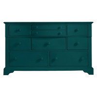 Coastal Living™ by Stanley Furniture Coastal Living Retreat 9 Drawer Getaway Dresser & Reviews | Wayfair