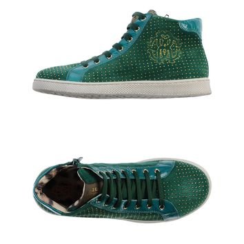 Roberto Cavalli Angels High-Tops & Trainers