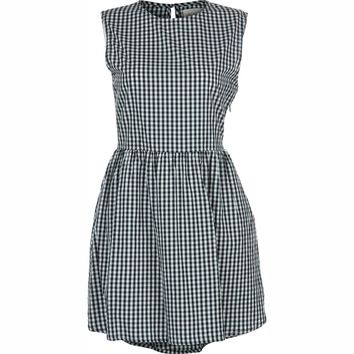 Rhythm Picnic Party Dress - Women's