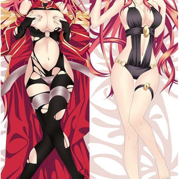 New Shinkyoku Sokai Polyphonica Corticarte Anime Dakimakura Japanese Pillow Cover MGF 8115