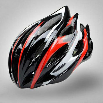 Professional Cycling Helmet  Capacete Ciclismo 12 Colors Avaliable! FREE SHIPPING!