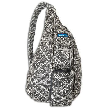 Kavu Rope Sling and Rope Bag - Fall 18 Special Edition