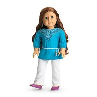 American Girl® : Saige's Tunic Outfit
