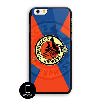 Planet Express Futurama iPhone 6 Case