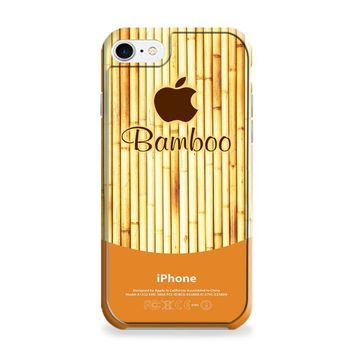 bamboo apple iPhone 6 | iPhone 6S Case