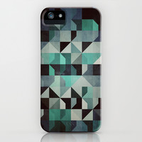 noir? iPhone & iPod Case by Spires