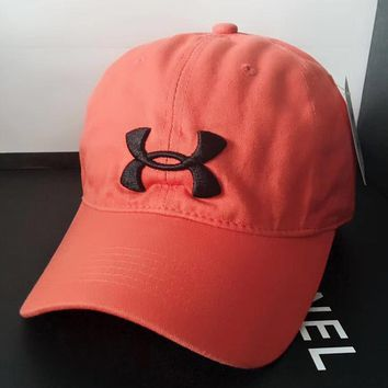 Under Armour Fashion Casual Hat Cap-2