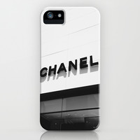 Boutique iPhone & iPod Case by MirandaO97