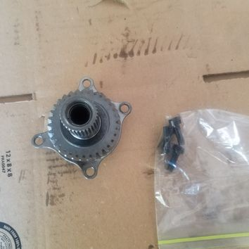 2015 - 2019 Subaru WRX 6MT Transmission Gear Transfer Used