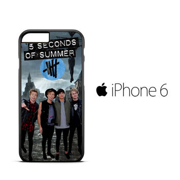 american horror story 5 SOS X2543 iPhone 6 Case