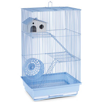 Prevue Hendryx Three Story Small Animal Cage