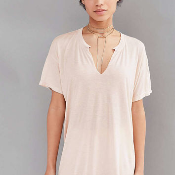 Truly Madly Deeply Storm Tunic Tee - Urban Outfitters