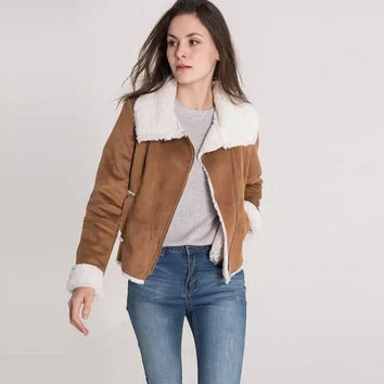 Winter Women's Fashion Jacket [6514931591]