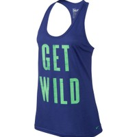 Nike Women's Get Wild Tank Top - Dick's Sporting Goods