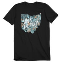 Walk the Moon Jungle T-Shirt