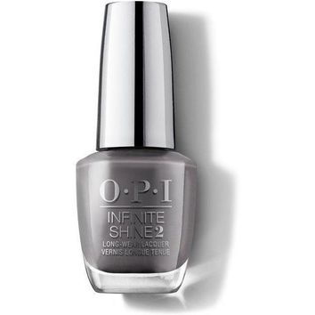 OPI Infinite Shine - Steel Waters Run Deep - #ISL27