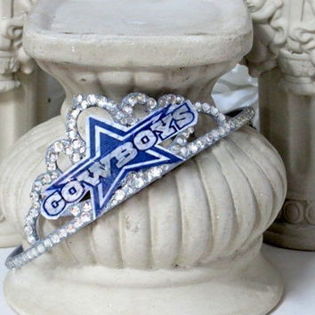 Dallas Cowboys - Cowboys - NFL - Cowboys Accessories - Womens Cowboys - NFL Football - Fan Gear - Cowboys Headband - Football Gifts