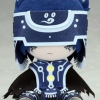 Super RARE! DRAMAtical Murder REN plush Nitro+CHiRAL Event Limited Item