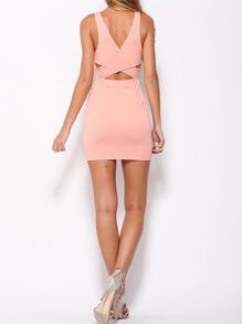 10582fd141f Bodycon Dress Sexy Pink Party Dinner Cocktail Event Dress