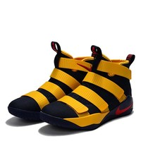 Nike LeBron Soldier XI Fashion Casual Sneakers Sport Shoes