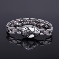 Great Deal Gift New Arrival Shiny Awesome Stylish Hot Sale Face Mask Men Hip-hop Accessory Bracelet [6526783235]