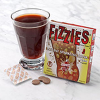 Cherry Cola Fizzies Drink Tablets