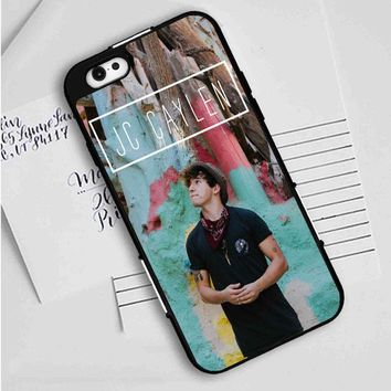 Jc Caylen O2L iPhone Case