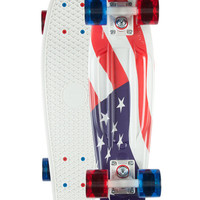 Penny 4Th Of July Original Skateboard Multi One Size For Men 26810295701