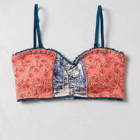 Anthropologie - Reynard Lace Bandeau Bra
