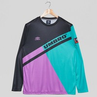 Umbro Long Sleeved Spartak Jersey | Size?