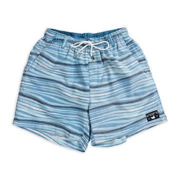 SEAWASH™ Shoals Swim Trunk - Waves by Southern Marsh - FINAL SALE