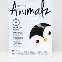 Pretty Animalz Penguin Sheet Mask at asos.com