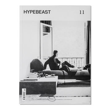 Hypebeast Issue 11