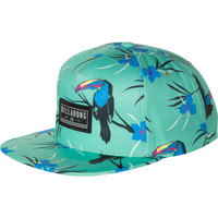 Billabong Toucan Too Snapback Hat