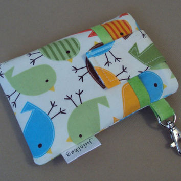 Cell phone case  / iPhone case / Droid / HTC / Ready by Juicibags