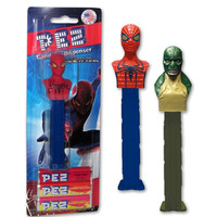 Spiderman PEZ