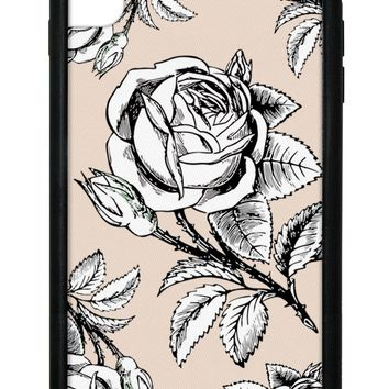 Claudia Sulewski iPhone Xs Max Case