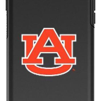 Auburn Tigers Otterbox Smartphone Case for iPhone and Samsung Devices