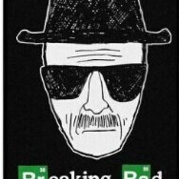 Breaking Bad Walter White Heisenberg Wanted  Cell phone Cover Protective Case for iphone 4 4s 5 5s 5c 6 6s 6plus 6s plus TVI