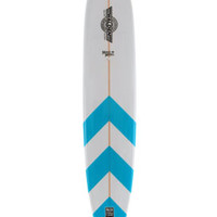 Walden Magic Model 9'0 Surfboard - MM-22721 in Poly/Polish/Color