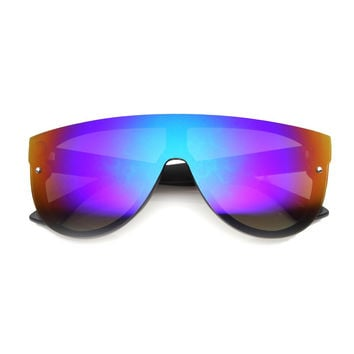 MODERN VICE IRIDESCENT SUNGLASSES