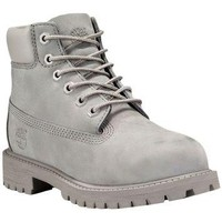 "Timberland 6"" Premium Waterproof Boots - Boys' Grade School at Footaction"