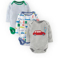 3 Pack Bodies Gift Set