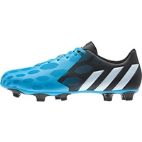 adidas Men's Predito Instinct FG Soccer Cleat - Blue/Black | DICK'S Sporting Goods