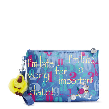 Disney's Alice in Wonderland Ellettronico Pouch