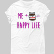 Nutella Graphic Tee