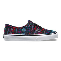 Guate Stripe Authentic | Shop Womens Shoes at Vans